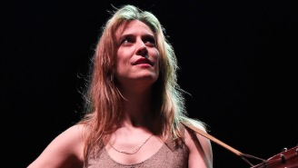 Feist's Fake Beef With Chilly Gonzales Hasn't Even Started Yet But It's Fiery