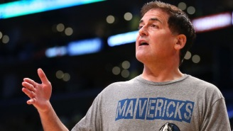 Mark Cuban Took A Shot At Blake Griffin For Flopping