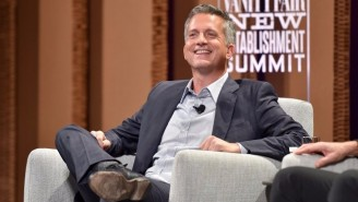Bill Simmons Accused A Former Grantland Employee Of Stealing His Idea