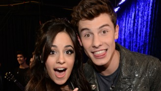 Shawn Mendes And Camila Cabello's 'Senorita' Takes Over Billie Eilish's No. 1 Chart Spot