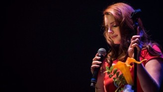 The Weeknd Brings His Pen Game To Lana Del Rey's New Album