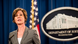The White House Attempted To Block Sally Yates From Testifying To Congress About Trump's Russia Ties