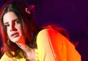 Courtney Love And Lana Del Rey Talked About Their Love For Old Hollywood And Each Other