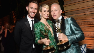 Ryan Murphy's Next FX Series Will Look At Glitzy 1980s Manhattan