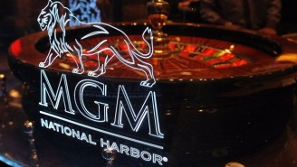 MGM Brings The Glamour And Excitement Of Vegas Right To D.C.'s Backyard
