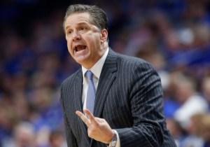 John Calipari Reportedly Has 'Serious Interest' In The Coaching Job At UCLA