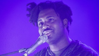Sampha's Two Unreleased Songs With Richard Russell Are For The Misunderstood Kid In All Of Us