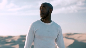 Freddie Gibbs Issues A Scathing Response To His Rape Accuser On New Single 'Crushed Glass'