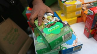 Girl Scout Cookies Are On Amazon, And People Are Hyped