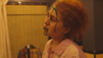 Girlpool's Tender '123' Video Illustrates How Gruesome Emotions Can Feel