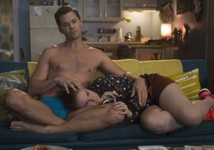 Hannah Gets Big News In a Surprising 'Girls'