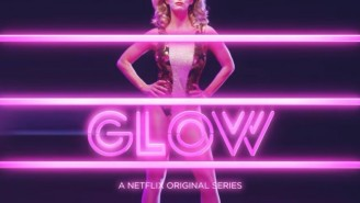 Netflix's New 'GLOW' Series Finally Has A Release Date