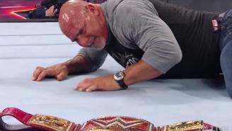 Goldberg Will Yell At You If You Dare To Cuss Around Children