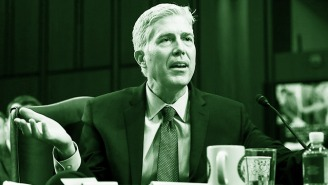 The Life And Death Issue Ignored At Judge Gorsuch's Confirmation Hearings