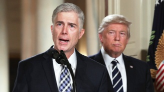 Senate Democrats Block Neil Gorsuch's Supreme Court Nomination, While The GOP Votes To 'Go Nuclear'