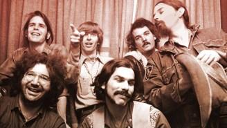 Can A Four-Hour Grateful Dead Documentary Turn Me Into A Deadhead?