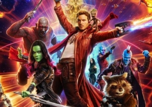 A 'Smallville' Actor Has Joined 'Guardians of the Galaxy Vol. 2' In An Unknown Role