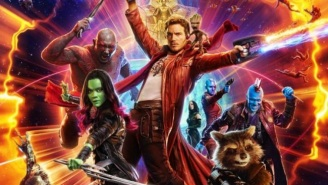 'Guardians Of The Galaxy Vol. 2' Drops A New Video, Pictures, And More About Star-Lord's Dad