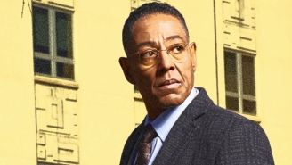 'Breaking Bad' Legend Giancarlo Esposito On Bringing Gus Fring Back To Life For 'Better Call Saul'