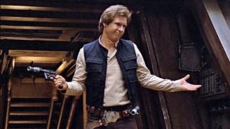 Han Solo Stole Greedo's Girlfriend In A New In-Canon Star Wars Novel