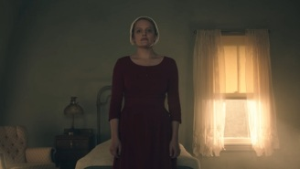 Hulu Drops A Timely New Teaser For 'The Handmaid's Tale'