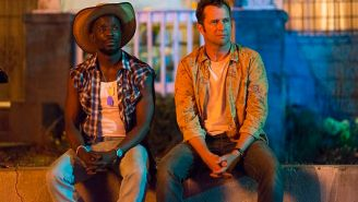 'Hap And Leonard' Figures Itself Out For Season Two