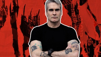 Henry Rollins On The Importance Of Travel And Overcoming Fears