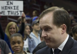 Sam Hinkie Reportedly Visited The Denver Broncos To Discuss Analytics