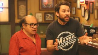 What's On Tonight: 'It's Always Sunny In Philadelphia' And 'Man Seeking Woman' End Their Seasons