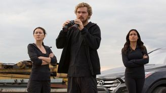 The Limp 'Iron Fist' Is The First Complete Misfire Of Netflix's Marvel Shows