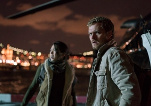 If You're Skipping All Of 'Iron Fist,' Here's What You Should Know Before 'The Defenders' Comes Out