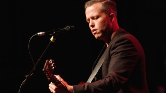 Jason Isbell Dusts Off Drive-By Truckers 'Outfit' And Turns It Into A Stirring Singalong