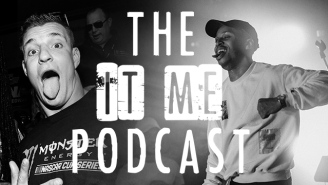 The 'It Me' Podcast: Talking All-Star Weekend And Mardi Gras With Rapper Pell