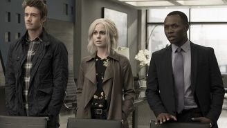 The Third Season Of 'iZombie' Shows Why Secret Identities Are Dumb