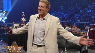 WWE Clarifies That Jack Swagger Has Not Been Released