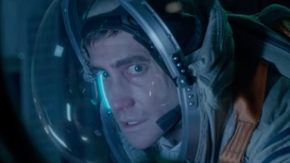 'Life' Borrows A Lot From 'Alien,' But It's Still Scary Fun