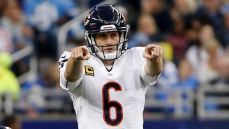 Jay Cutler's Top Destinations After He Was Released By The Bears