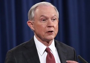 The Department Of Justice Missed A Deadline To Turn Over Documents Detailing Jeff Sessions' Contacts With Russians