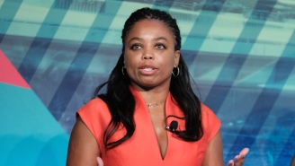 Jemele Hill Shut Down Rumors She Was Unhappy With ESPN And Called Her Suspension 'Deserved'