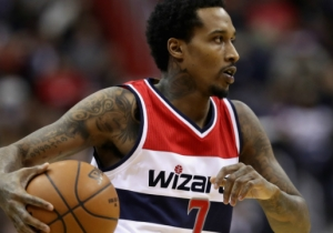 Brandon Jennings Took A Shot At The Knicks After His First Game With The Wizards