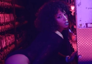 The Dance Video For Jeremih's 'I Think Of You' Is Almost Hotter Than The Song