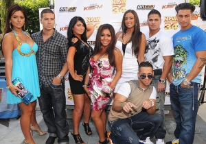 The Cast Of 'Jersey Shore' Is Getting Back Together For An E! Reunion Docuseries