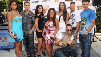The Cast Of 'Jersey Shore' Had A Reunion And My How Things Have Changed