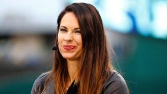 The 'It Me' Podcast: ESPN's Jessica Mendoza Talks Women In Sports And MLB Predictions