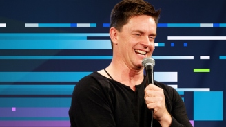 Jim Breuer On Hosting An 'SNL' Movie Marathon And Performing With Judas Priest's Rob Halford