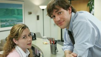 All The Times Jim And Pam Gave You Relationship Goals To Chase