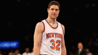 Jimmer Fredette Might Be Making His Return To The NBA Soon