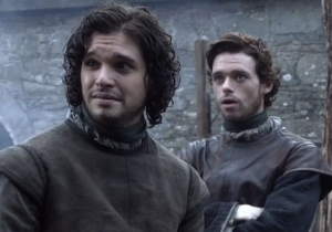 The 'Game Of Thrones' Showrunners Share Their Pick For Worst Scene In The Show's History