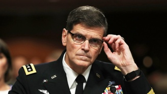 The Head Of U.S. Central Command Accepts Blame For The Botched Trump-Approved Raid In Yemen