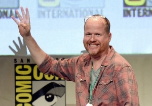 Joss Whedon Is Writing And Directing A 'Batgirl' Movie For DC